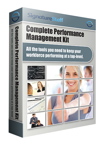 Complete Performance Management Kit