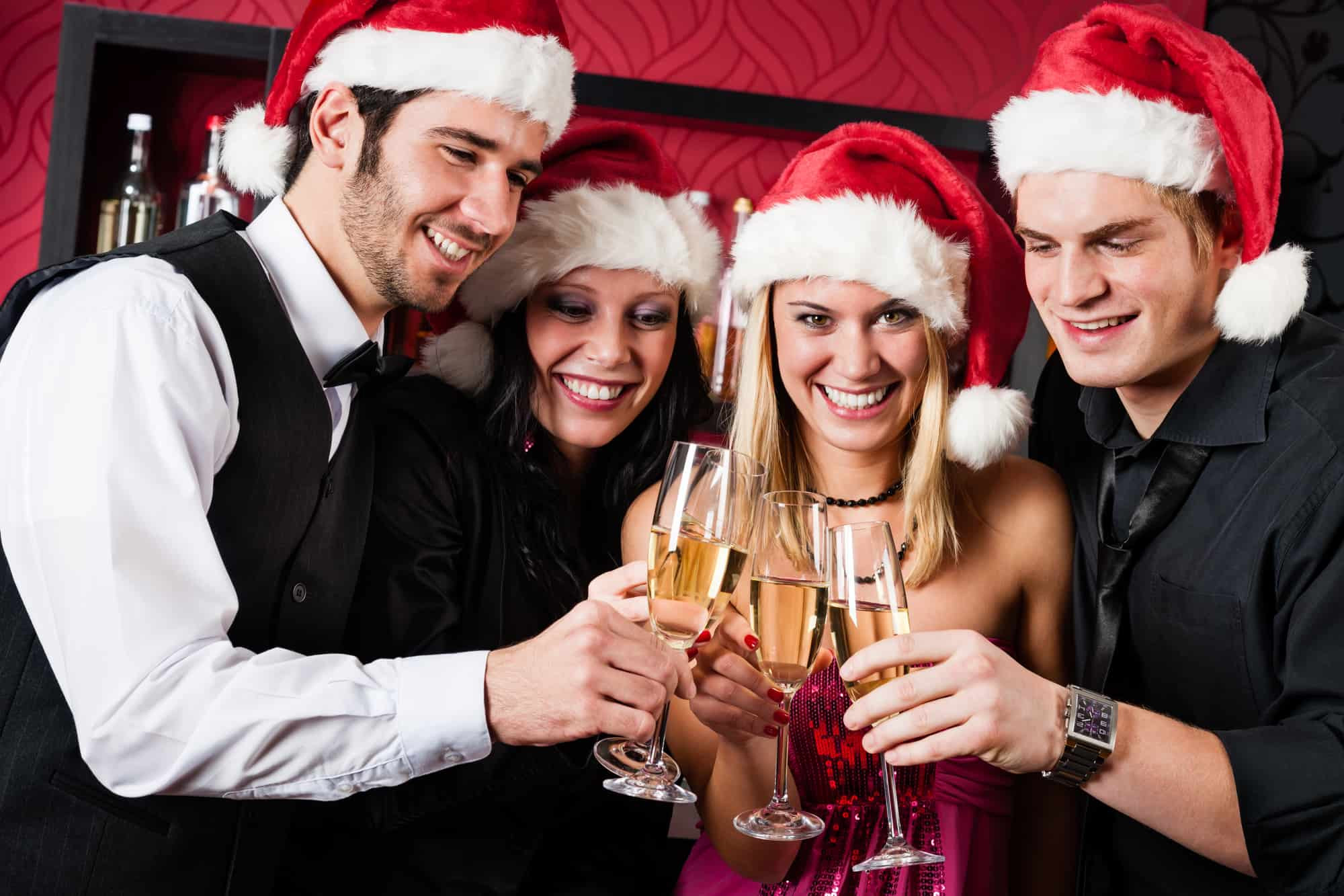 Office Christmas Party – Success or Legal Hangover? - Signature Staff