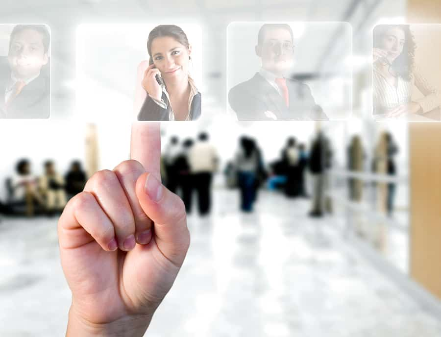 choosing the right employee