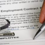 Employment Contract – The Must Haves