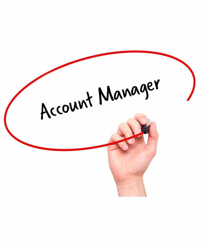 Account Manager Job Description Job Description  Hr Services Online