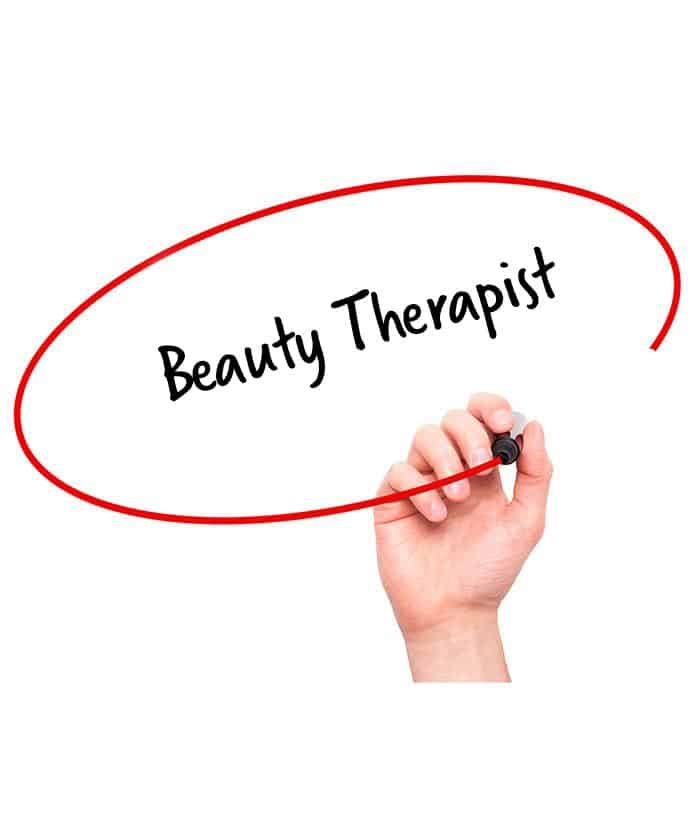 beauty therapist job description hr resources signature staff