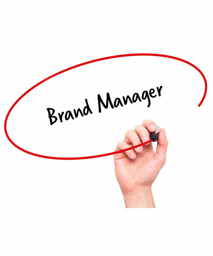 Delightful Brand Manager Job Description