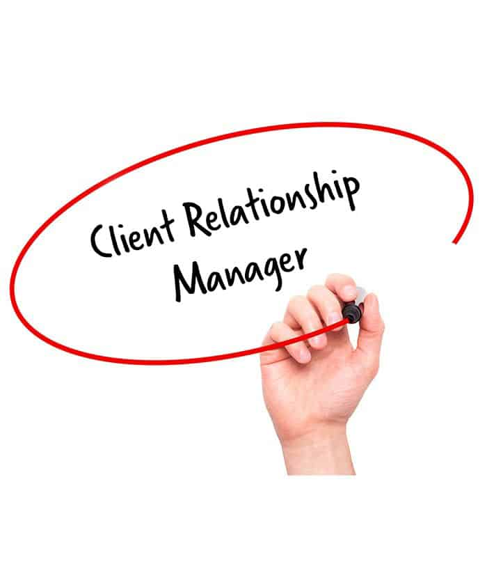 client relationship manager jobs in bangalore