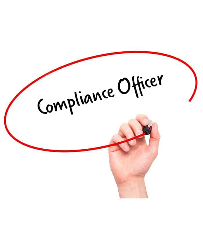 Safety compliance job descriptions hr services online - Legal compliance officer job description ...