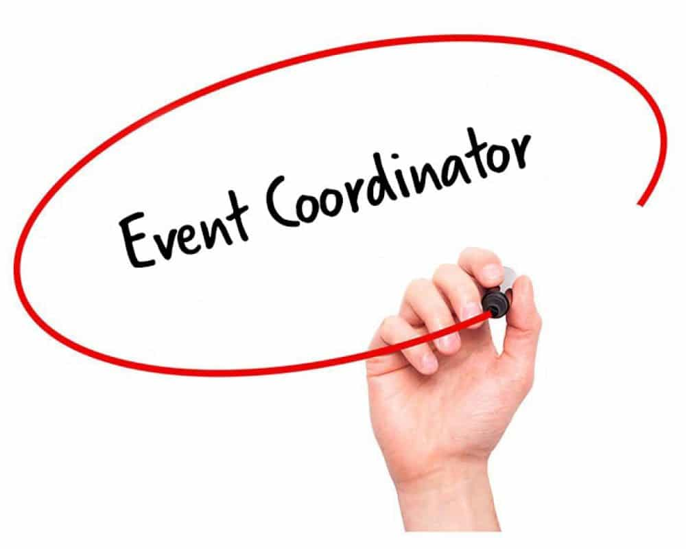 Image result for event coordinator