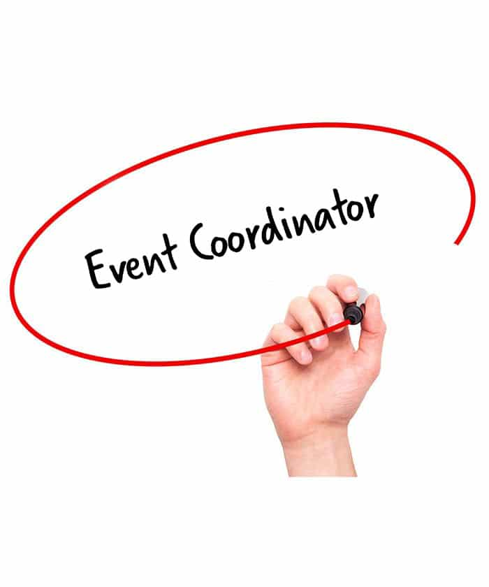Event Coordinator Job Description - Hr Services Online