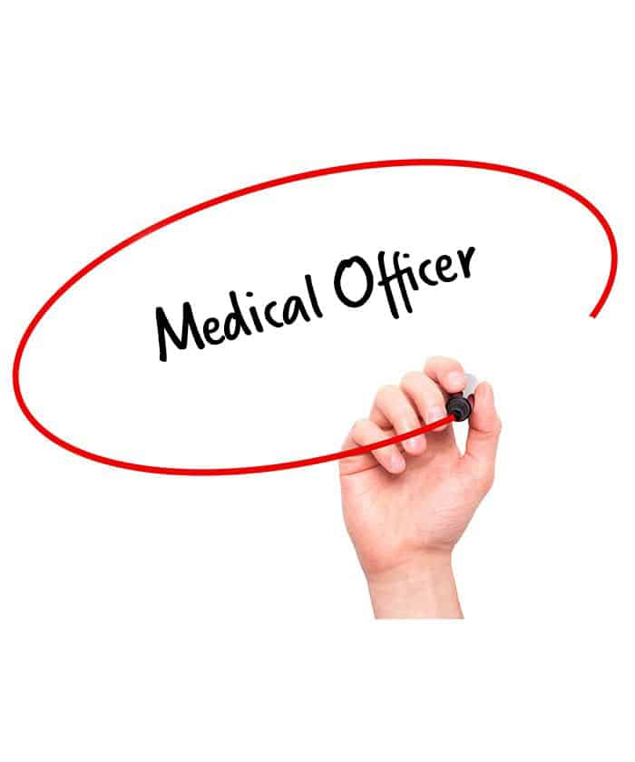 Medical Officer Job Description - Hr Resources Signature Staff