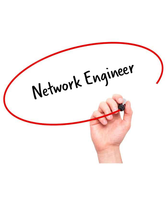 Network Engineer Job Description  Hr Services Online