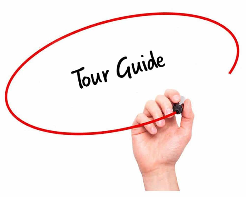 Tour Guide Job Description