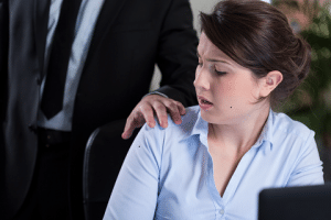 workplace harassment can be avoided