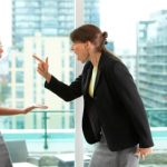 How to deal with challenging, aggressive & violent behavior