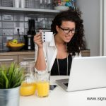 What legal obligations apply when employees work from home?