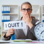 Why 50% of New Hires Quit within 120 days!
