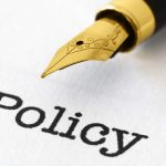WHAT ARE THE 'MUST HAVE' POLICIES I NEED IN MY BUSINESS?