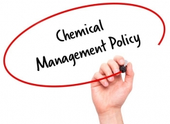 chemical management policy
